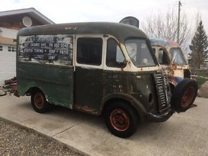 RARE! 59 for 59! METRO VAN! COOL DELIVERY!