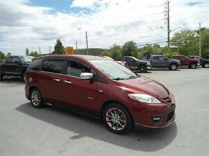2008 Mazda MAZDA5 GS , loaded ! nice looking van