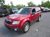 2008 Mazda Tribute GUARANTEED FINANCING!!! GET APPROVED TODAY!!