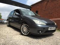 Ford Focus 2.0 ST-170 3dr ONLY TWO KEEPERS FROM NEW
