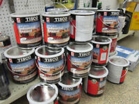 Great Prices on Farm Equipment Paint - OEM Colours
