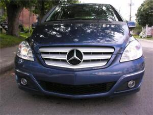 MERCEDES BENZ  B 200  SUNROOF