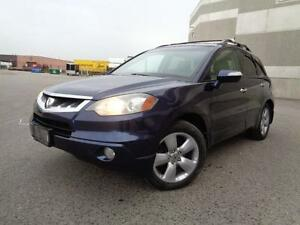 2008 Acura RDX, LOADED, PRICED TO SELL! 416-742-5464