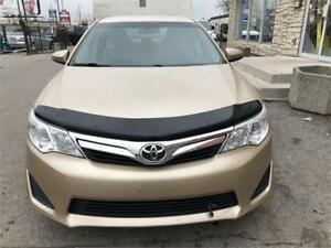 2012 Toyota Camry special price $11000