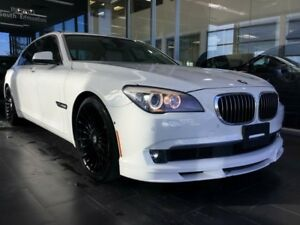 2012 BMW 7 Series ALPINA B7, NAVI, SUNROOF, HEATED SEATS