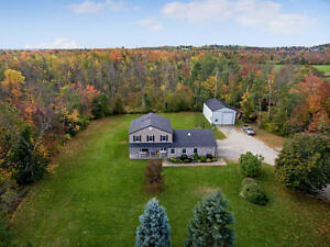 Country Dream On 24.32 Acres