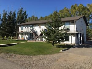 2-bedroom apartment for rent in Carberry, Manitoba