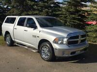 2013 Ram SLT 1500 ~ Towing Pkg ~ $195 B/W GST Included!!!