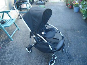 Poussette Bugaboo Bee 3 2016