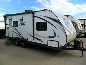 Excellent MP TRAILER SALES In CLARESHOLM AB Your Southern Alberta Logan Coach