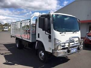 NPS300 4X4 Picton Bunbury Area Preview