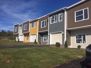 3 Bedroom & 3 Bath Townhouse at Crossfields