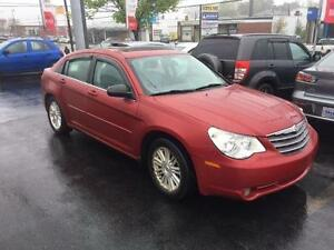 2008 Sebring Touring Edition - Leather Sunroof - AS Traded