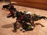 Lego Creator 4958 Monster Dino