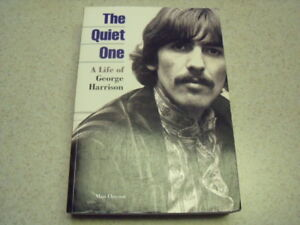 The Quiet One- A life of George Harrison