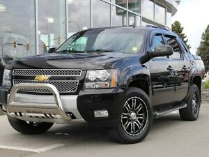 2013 Chevrolet Avalanche Certified | Remote Start | Leather | Na