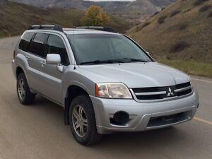 2007 Mitsubishi Endeavor SE SUV, Crossover