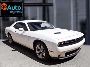 2015 Dodge Challenger SXT 3.6L V6 Coupe w/ 8 Speed Transmission