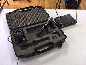 Micro sans fil ms 58