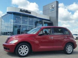 *AS-IS* 2008 Chrysler PT Cruiser LX, Auto