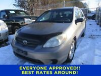 2005 Toyota Matrix XR Barrie Ontario Preview