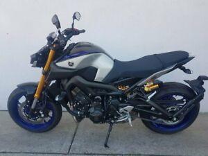 2019 Yamaha MT-09A SP (MT-09 SP) Blacktown Blacktown Area Preview