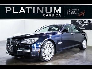 2010 BMW 7-Series 750 Li Executive, M-