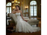 David Tutera Wedding Dress