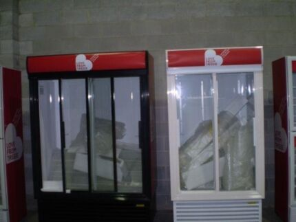 Commercial Fridges 30 Delivered Free AUST WIDE x 40 FT container