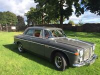 1971 3.5L V8 Rover P5B -immaculate condition