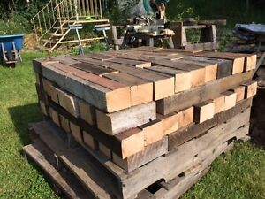 OAK AND OTHER HARD WOOD FIREWOOD