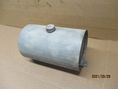 Round Gas Tank For Hit Miss Engines
