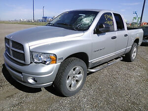 Dodge Ram 5.7 Hemi V8 Sport Engine Transmission Parts