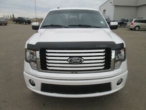 2011 F-150 Limited, with a 6.2L V8!! Nav, power steps, dual DVD Edmonton Edmonton Area image 5