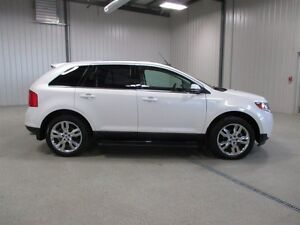2014 Ford Edge Limited Navigation, Moon Roof Moose Jaw Regina Area image 8