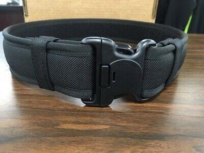 44b2mdbk Blackhawk Cordura Duty Belt Medium
