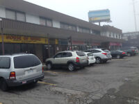 2nd Floor Office Space in Scarborough
