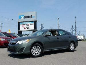 2012 Toyota Camry LE ONLY $19 DOWN $54/WKLY!!