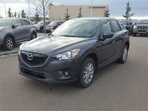 2014 Mazda CX-5 GS **Heated Seats and Sunroof** GS