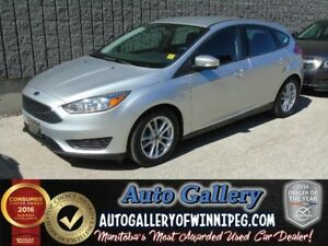 2015 Ford Focus SE *Back up Cam