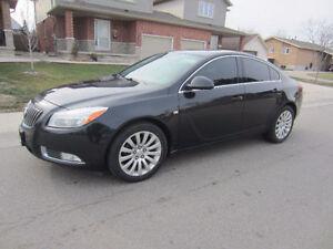2011 Buick Regal CXL , Leather