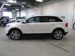 2014 Ford Edge Limited Navigation, Moon Roof Moose Jaw Regina Area image 4