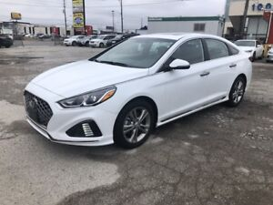 2018 Hyundai Sonata Sport ! 5 TO CHOOSE FROM!!