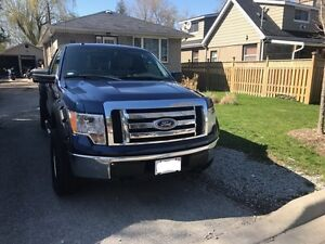 2010 Ford F-150 Pickup Truck for sale!