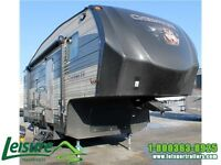 2016 Forest River Cherokee 235B  5th Wheel