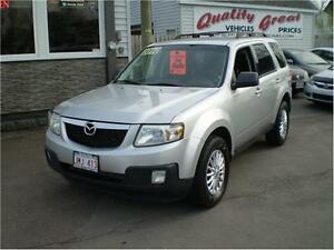 2010 Mazda Tribute Grand Touring