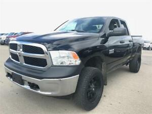 "2013 Ram 1500 Quad 4x4 ~ Procomp Lift 33"" Tires ~ $179 B/W"