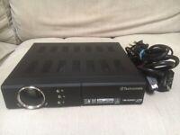 Technomate TM-5300 D+ USB Super Satellite Receiver