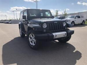 2015 Jeep Wrangler Sahara,$239 B/W,P/C,NAV,HARD TOP,AUTO,DISPLAY
