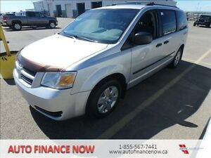 2009 Dodge Grand Caravan RENT TO OWN OR FINANCE $7 A DAY